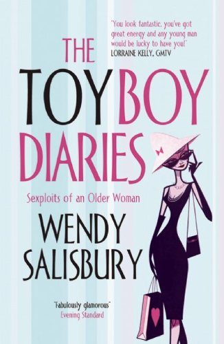 The Toyboy Diaries: Sexploits of an Older Woman