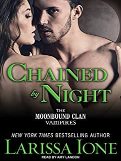 Book Cover: Chained by Night