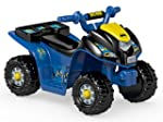 Fisher-Price Power Wheels Batman Lil'...