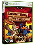 Looney Tunes Arsenal