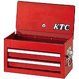 KTC ミニチェスト(2段2引出し) SKX0012