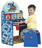 Born To Play - Thomas & Friends - T1 Thomas Desk And Stool