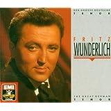 Fritz Wunderlich: Great German Tenor ~ Fritz Wunderlich