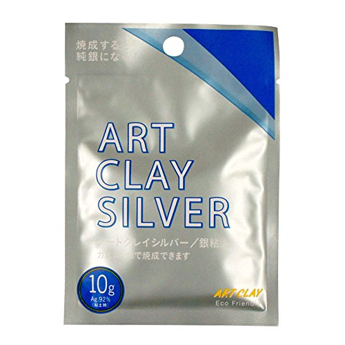 art-clay-silver-10g-a-273-japan-import