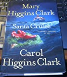 Santa Cruise A Holiday Mystery at Sea Book club edition