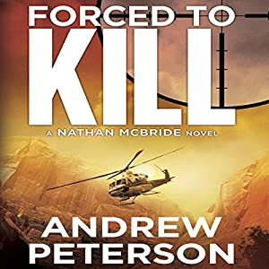 Forced to Kill Audiobook