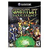 Gauntlet: Dark Legacy ~ Midway Entertainment