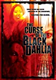 Curse of the Black Dahlia [DVD] [Region 1] [US Import] [NTSC]