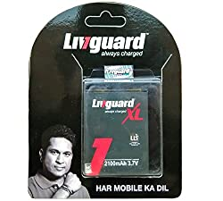 Micromax Canvas Mad A94 Battery By Livguard (Luminous)