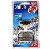 Braun 7000 Series Syncro Pro / Syncro Replacement Combo, Fits Braun Series 3 ~ Braun