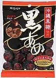 春日井 A 黒あめ 165g×12個