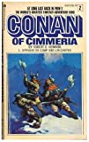Conan of Cimmeria (Conan #2) (0441116728) by Robert E. Howard