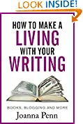#5: How to Make a Living with Your Writing:  Books, Blogging and More