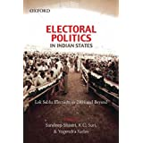 Electoral Politics in Indian States: Lok Sabha Elections in 2004 and Beyond