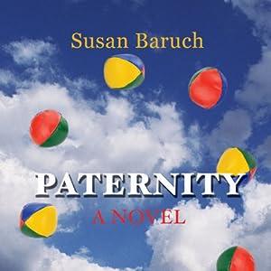 Paternity Audiobook
