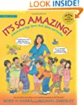 It's So Amazing!: A Book about Eggs,...