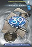 Storm Warning (The 39 Clues, Book 9) (0545060494) by Park, Linda Sue