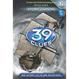 9:Storm Warning (The 39 Clues)by Linda Sue Park