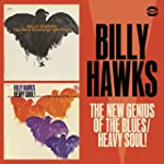 The New Genius Of The Blues + Heavy S...
