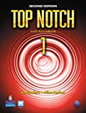 Top Notch 1: English for Today's World [With CD (Audio)]