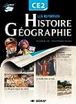 Les reporters de l'histoire / gograph...
