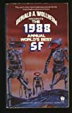 Donald A. Wollheim Presents the 1988 Annual World's Best SF (0886772818) by Copyright Paperback Collection (Library of Congress)