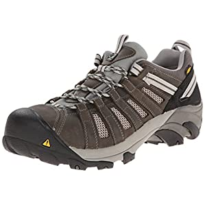 KEEN Utility Men's Flint Low Work Shoe
