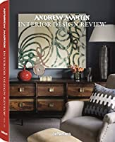 Andrew Martin Interior Design Review: Volume 19 by teNeues Media GmbH & Co. KG