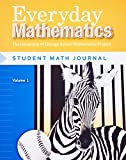 img - for Everyday Mathematics: Student Math Journal, Grade 3, Vol. 1 (EM Staff Development) book / textbook / text book