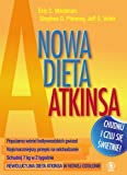 img - for Nowa dieta Atkinsa book / textbook / text book