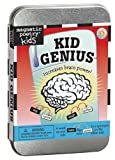 Kid Genius: Magnetic Poetry Kit