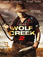 Wolf Creek 2 (Watch Now Before It's in Theaters) [HD]