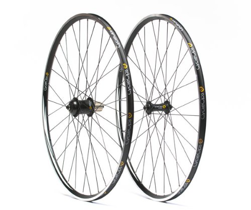 CycleOps PowerTap G3 Alloy Wheelset Shimano