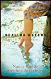 img - for Healing Waters: A Sullivan Crisp Novel book / textbook / text book