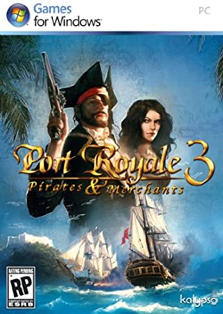 Port Royale 3 [Download]