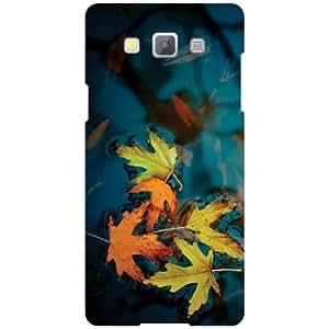 Back Cover For Samsung Galaxy A5 SM-A500GZKDINS/INU (Printed Designer)