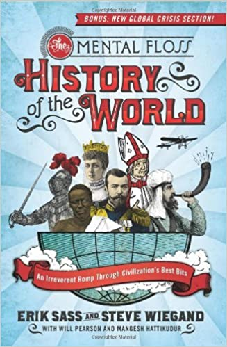 Mental Floss History of
