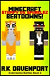 Stampy Vs. Sparklez: Minecraft Beatdo...