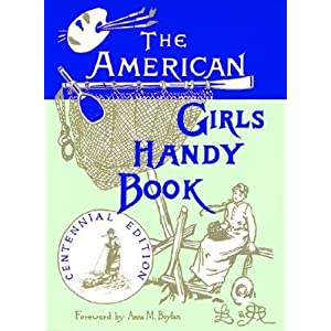 American Girls Handy Book [AMER GIRLS HANDY BK]