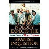 Nobody Expects the Spanish Inquisition: Cultural Contexts in Monty Python
