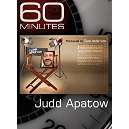 60 Minutes - Judd Apatow