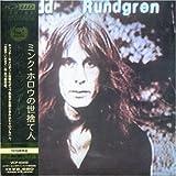 Hermit of Mink Hollow by Rundgren, Todd [Music CD]