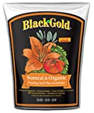 Black Gold 1302040 4-Quart All Organic Potting Soil