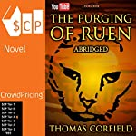 The Purging of Ruen: The Velvet Paw of Asquith Novels | Thomas Corfield