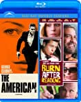 The American / Burn After Reading (Do...