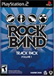 Rock Band Track Pack: Volume 1