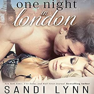 One Night in London Audiobook