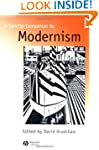 A Concise Companion to Modernism (Bla...