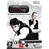 WSC Real: 2008 World Snooker Championship (Wii) [import anglais]