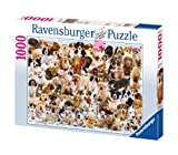 Ravensburger Dogs Galore - 1000 Piece Pu...